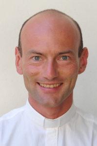 Père Joan Coiffu Vicaire