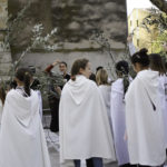 Messe des Rameaux 2018 10