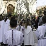 Messe des Rameaux 2018 9