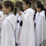 Messe des Rameaux 2018 1